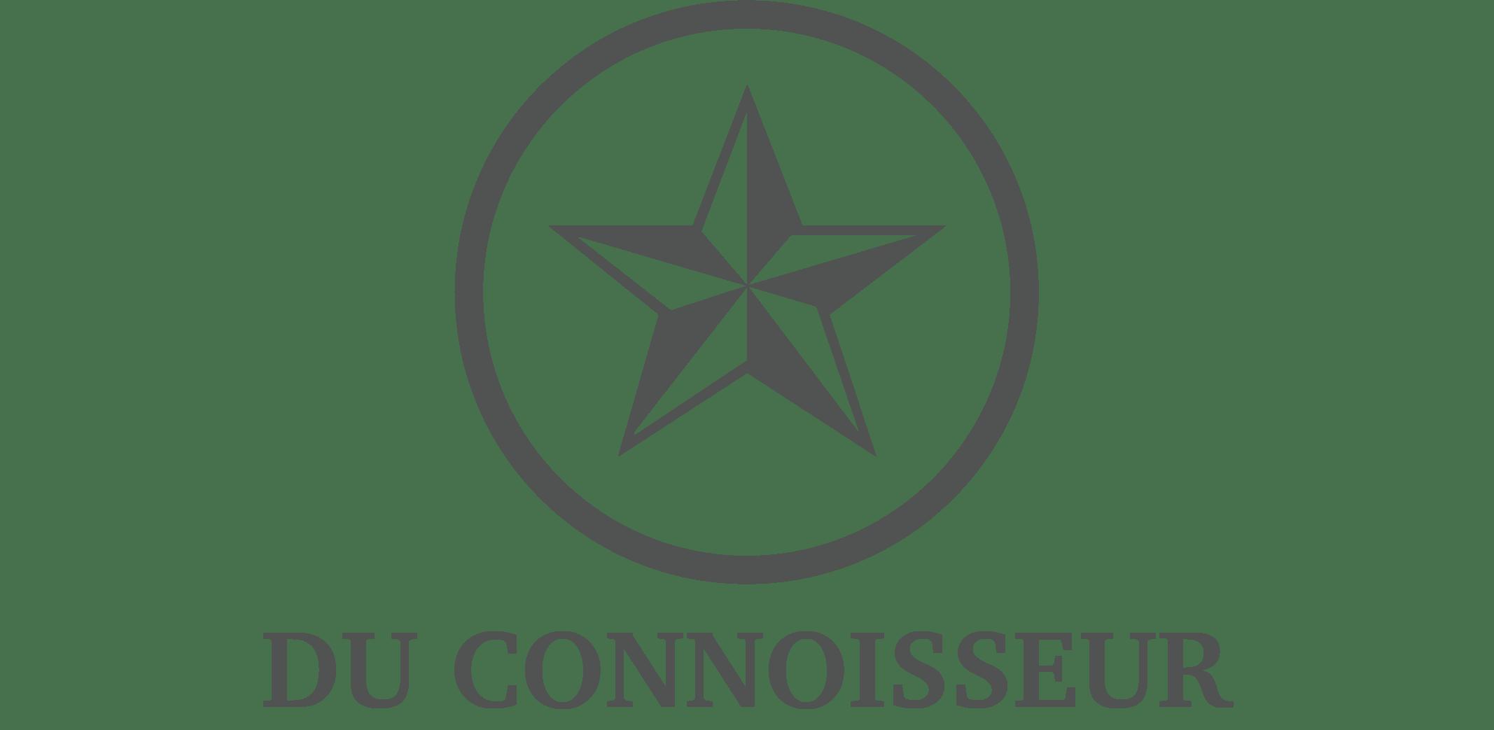 Du Connoisseur brand logo