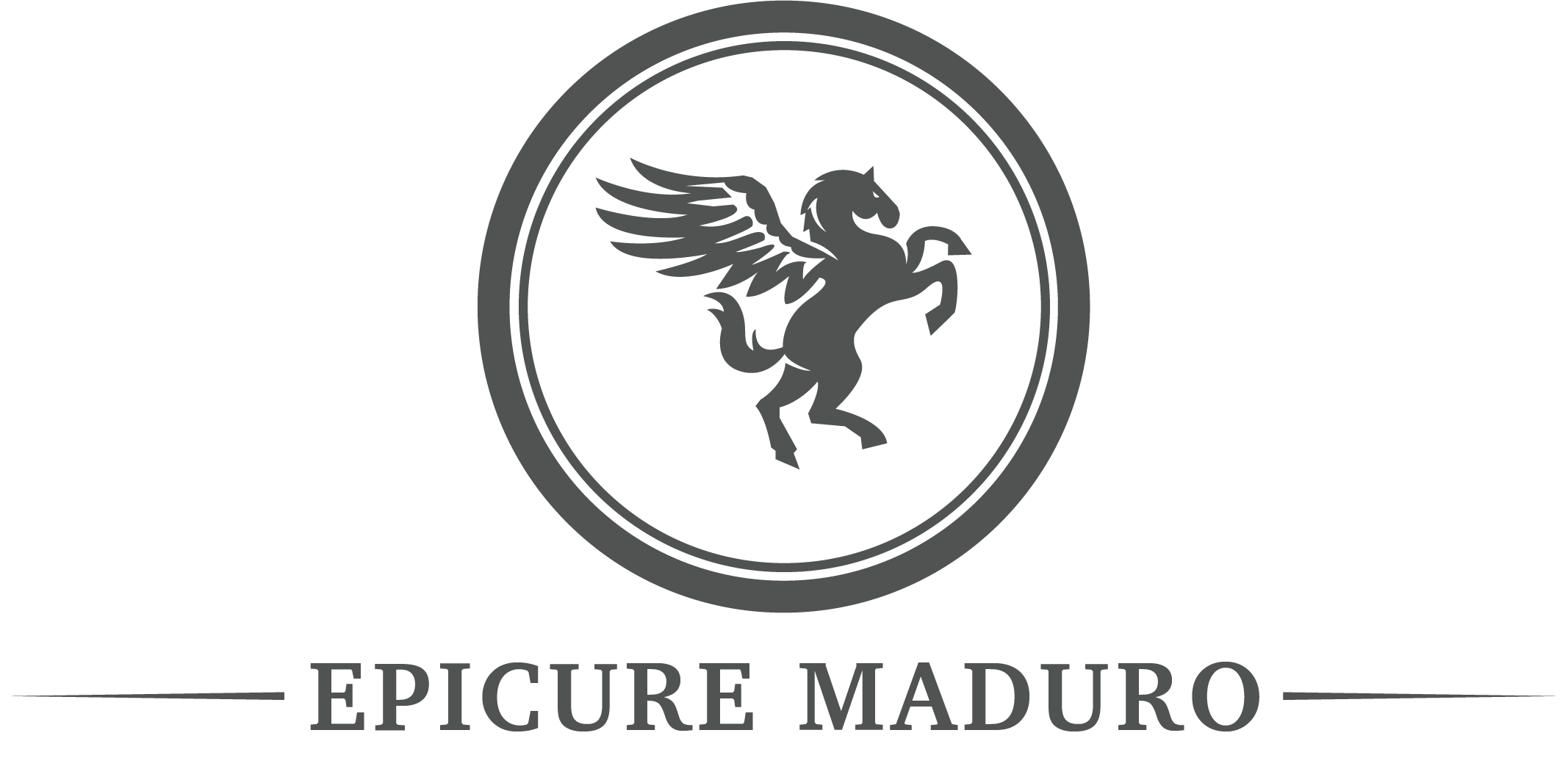 Epicure Maduro brand logo