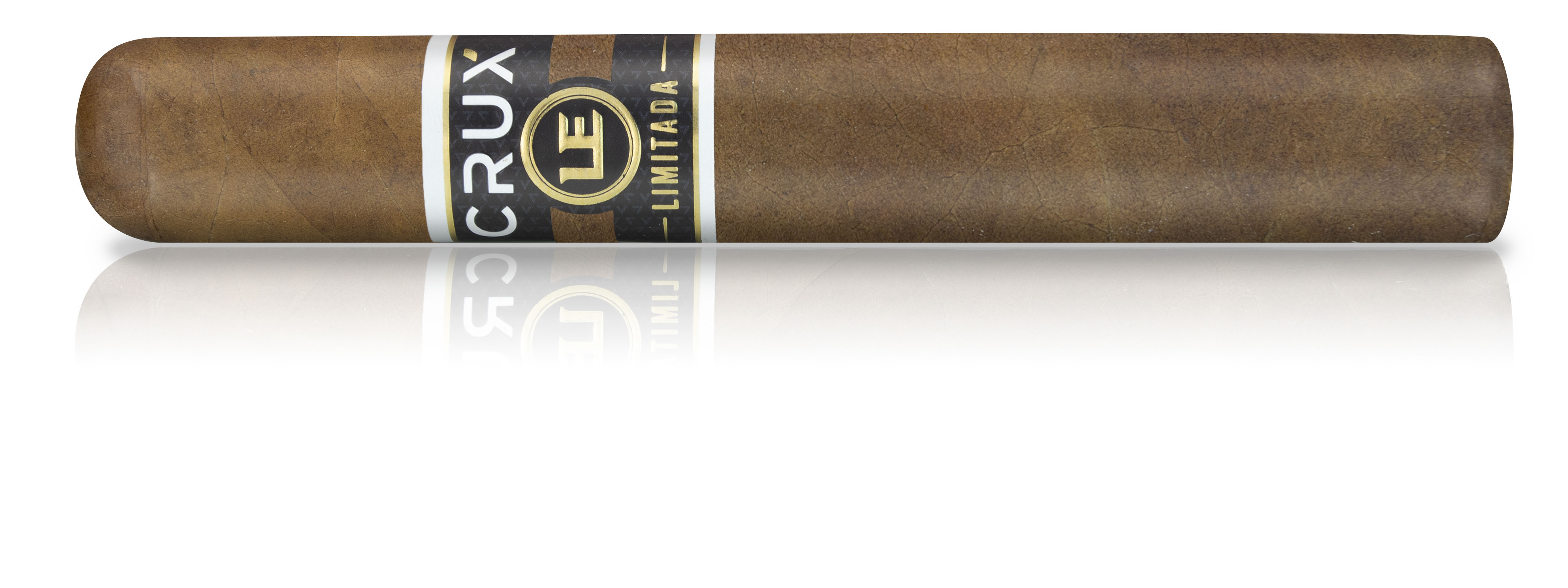 horizontal crux limitada cigar