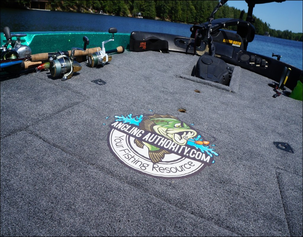 Bass Boat Carpet Kits