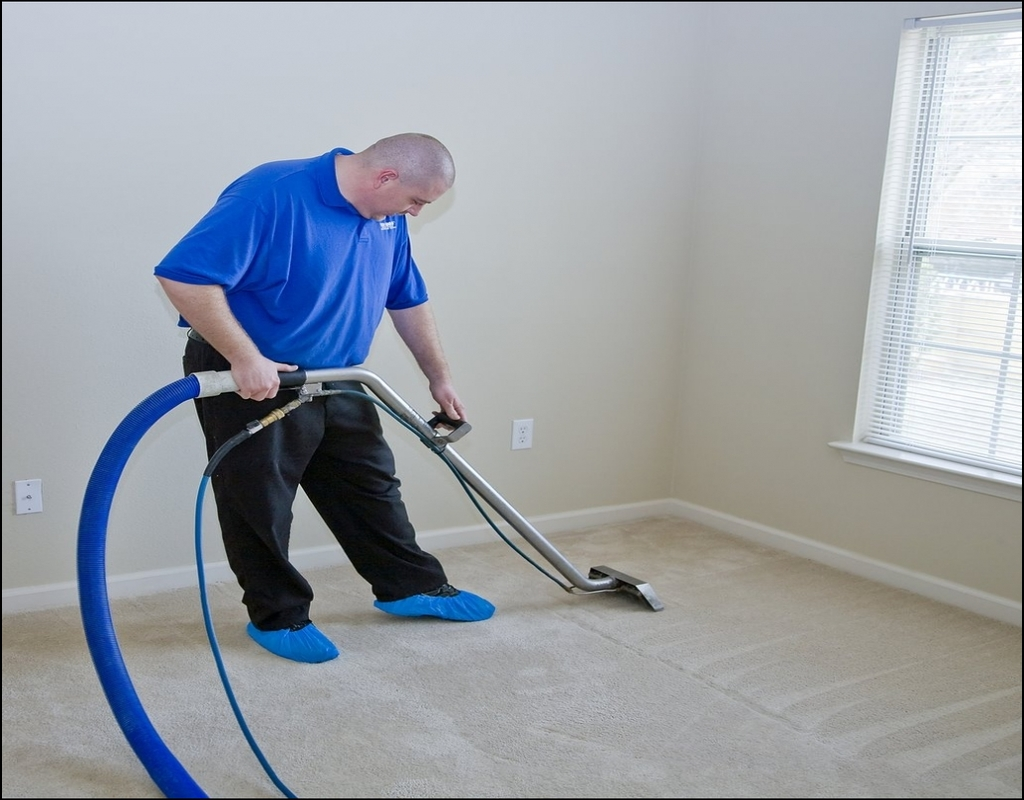 Carpet Cleaners Frisco Tx