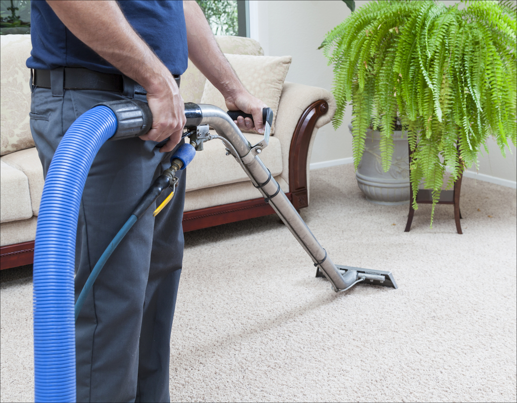 Carpet Cleaners Vero Beach