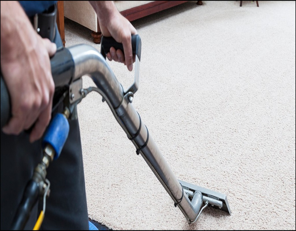 Carpet Cleaning Bend Oregon