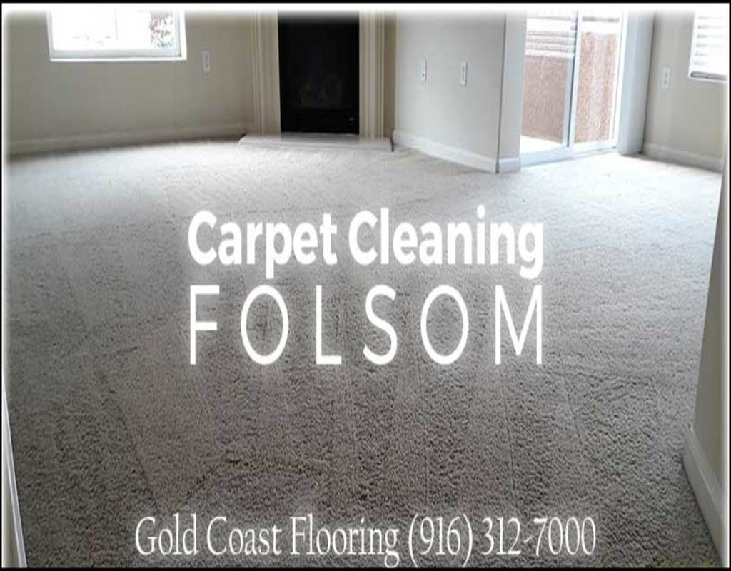 Carpet Cleaning Folsom Ca