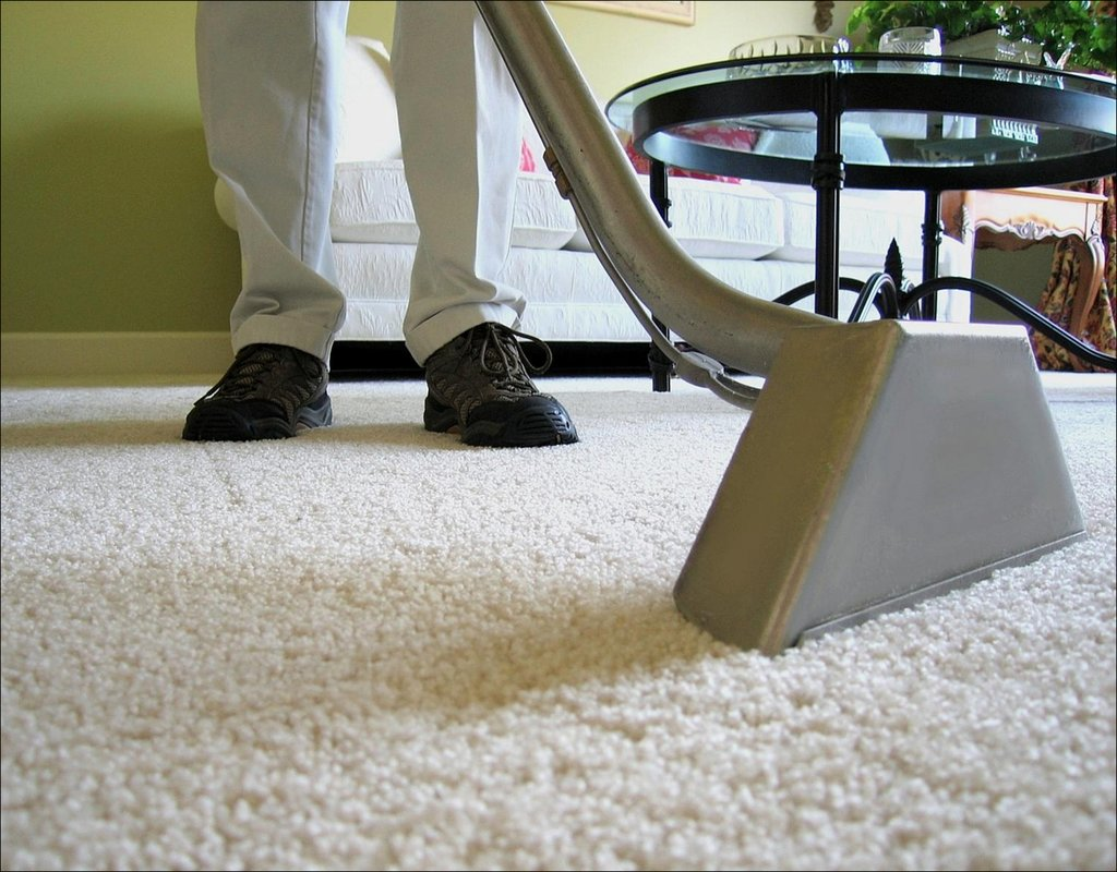 Carpet Cleaning In Dearborn Mi