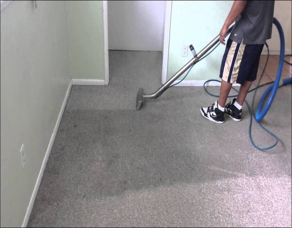 Carpet Cleaning In San Luis Obispo