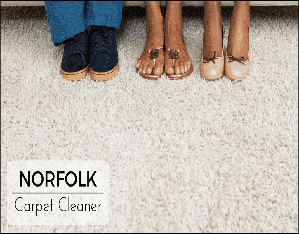 Carpet Cleaning Norfolk Va