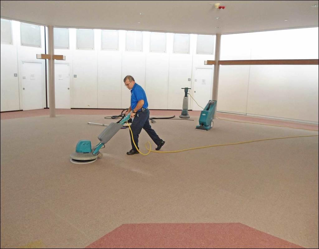 Carpet Cleaning Richardson Texas
