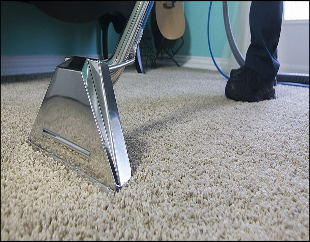 Carpet Cleaning Rockford Il