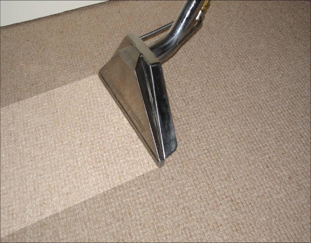 Carpet Cleaning Woodstock Ga