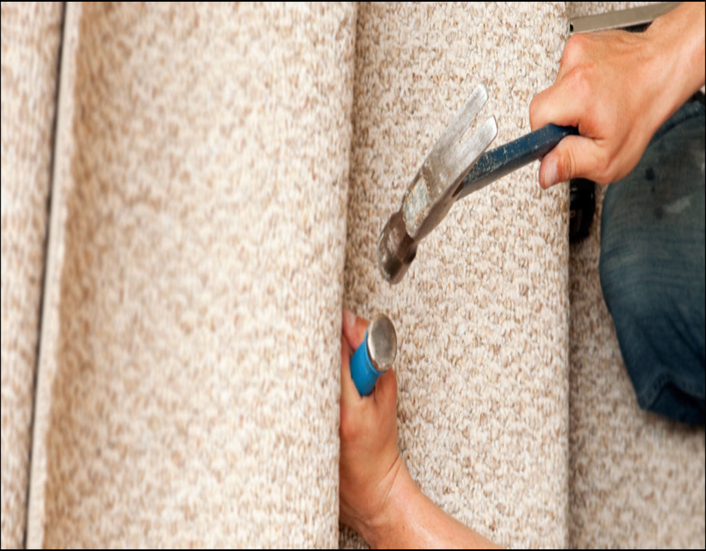 Carpet Repair Colorado Springs