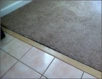 Carpet Transition Strip Rubber | Review Home Co