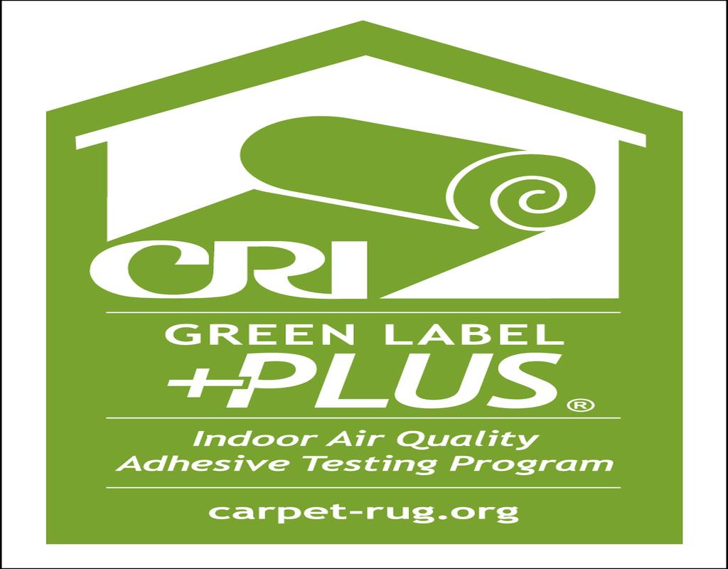Cri Green Label Plus Carpet
