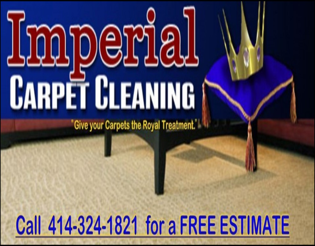 Imperial Carpet Cleaning Milwaukee
