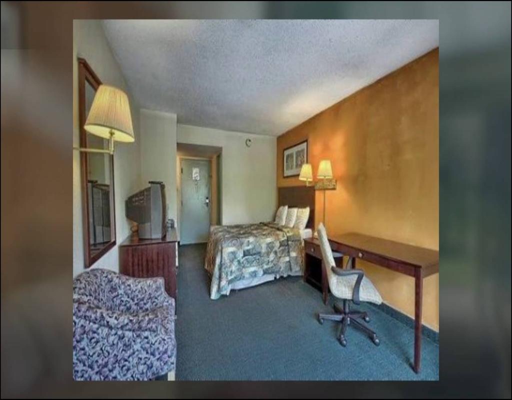 Red Carpet Inn Lima Ohio