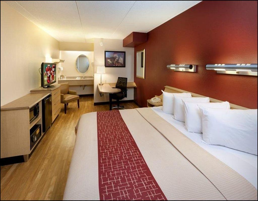 Red Carpet Inn Louisville Kentucky