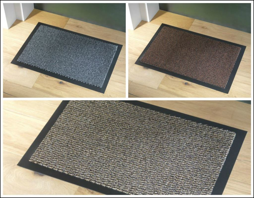 Rubber Backed Carpet Runners