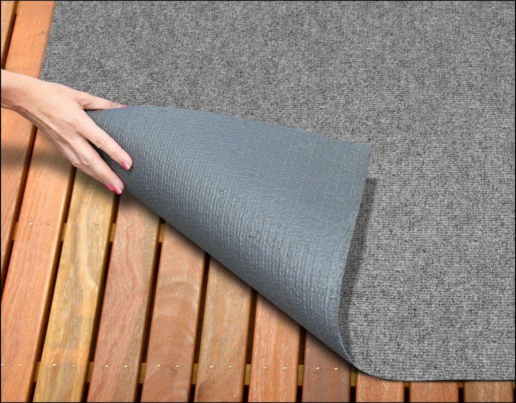 Rubber Backed Marine Carpet