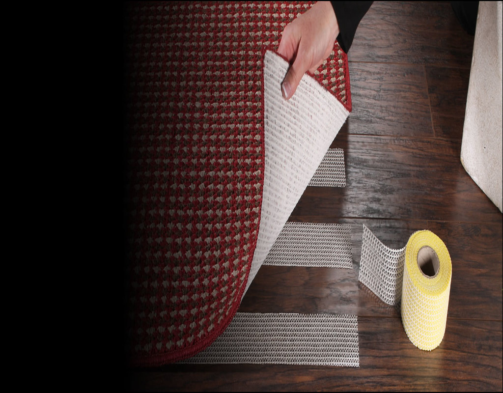 Rug Grippers For Carpet