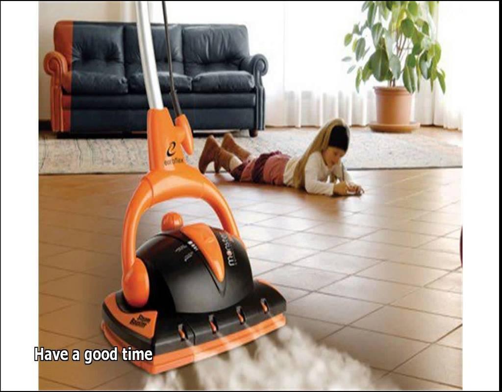 Steam Mop For Carpet And Hardwood Floors