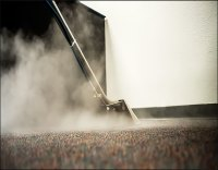 Water Extraction Carpet Cleaner