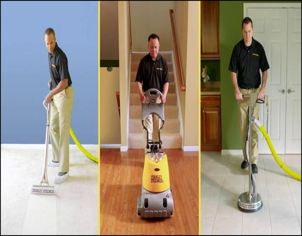 Stanley Steemer Carpet Cleaner Phone Number