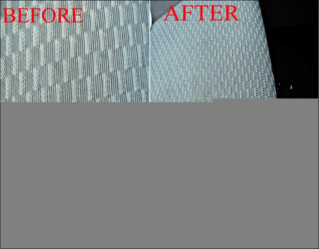 Carpet Cigarette Burn Repair