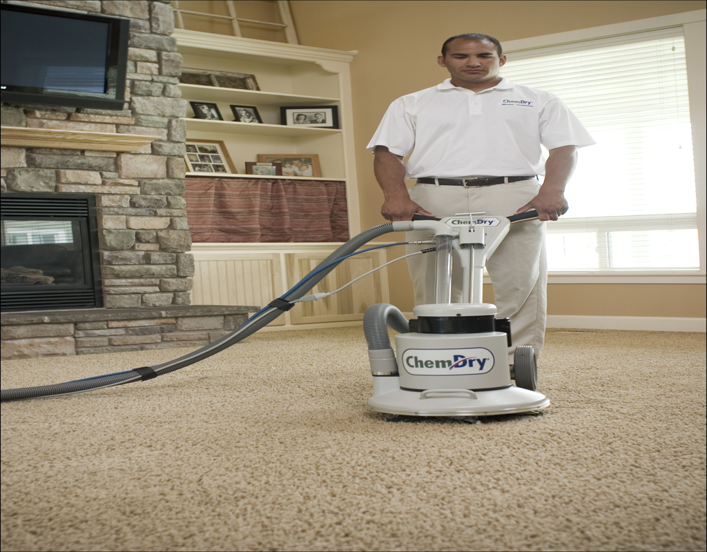 Carpet Cleaning Auburn Al