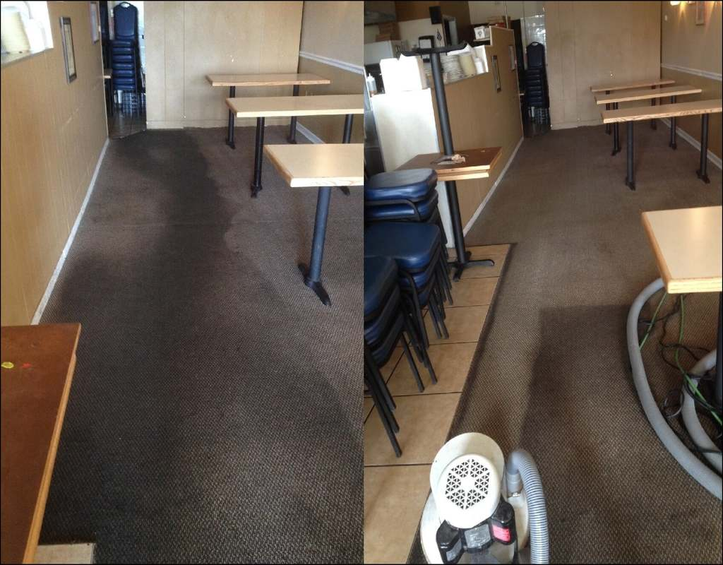 Carpet Cleaning Chesapeake Va