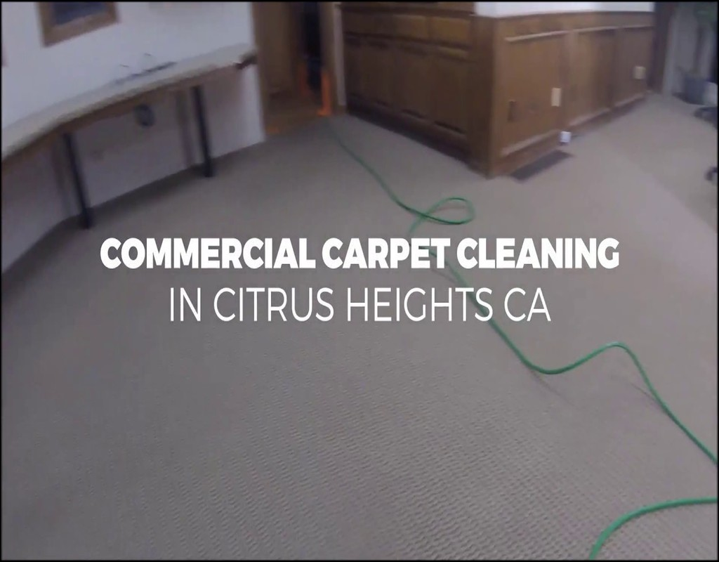 Carpet Cleaning Citrus Heights