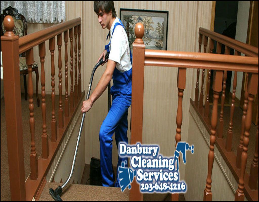 Carpet Cleaning Danbury Ct