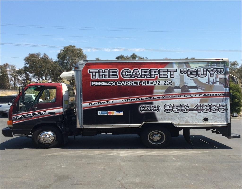 Carpet Cleaning Stockton Ca