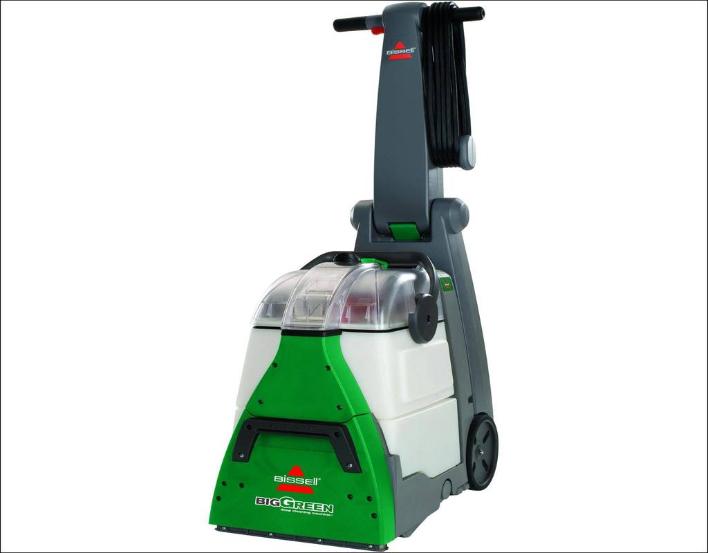 Carpet Shampoo For Bissell Machines
