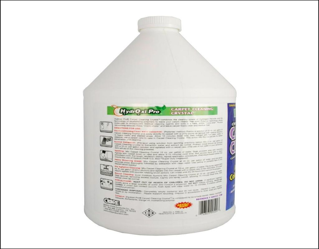 Chem Pro Carpet Cleaning