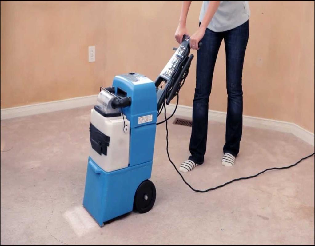 Home Depot Carpet Steam Cleaner