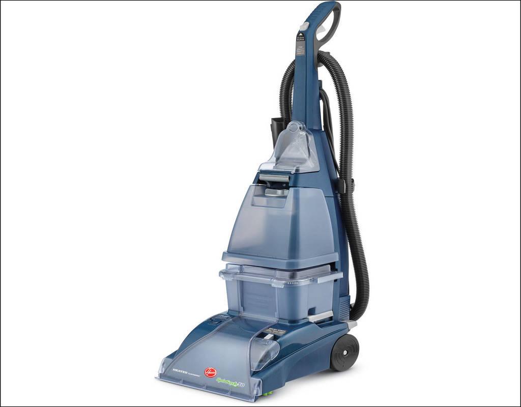 Hoover Carpet Cleaner User Manual