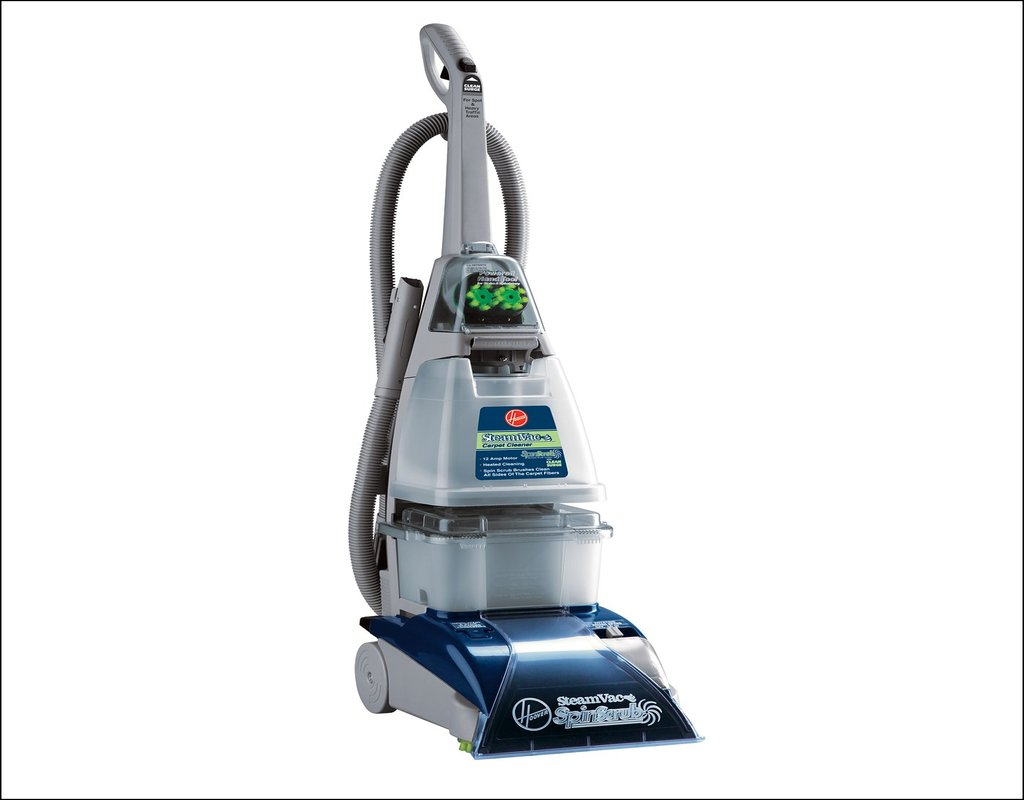 Hoover Heated Carpet Cleaner