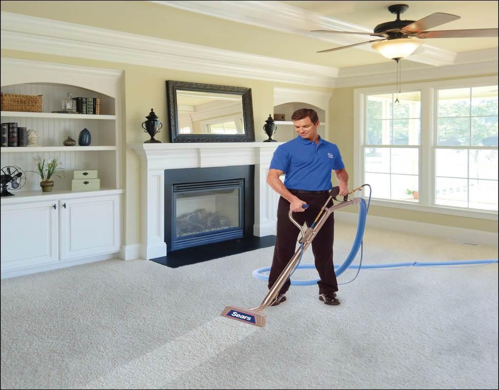 Sears Carpet Cleaning Phoenix