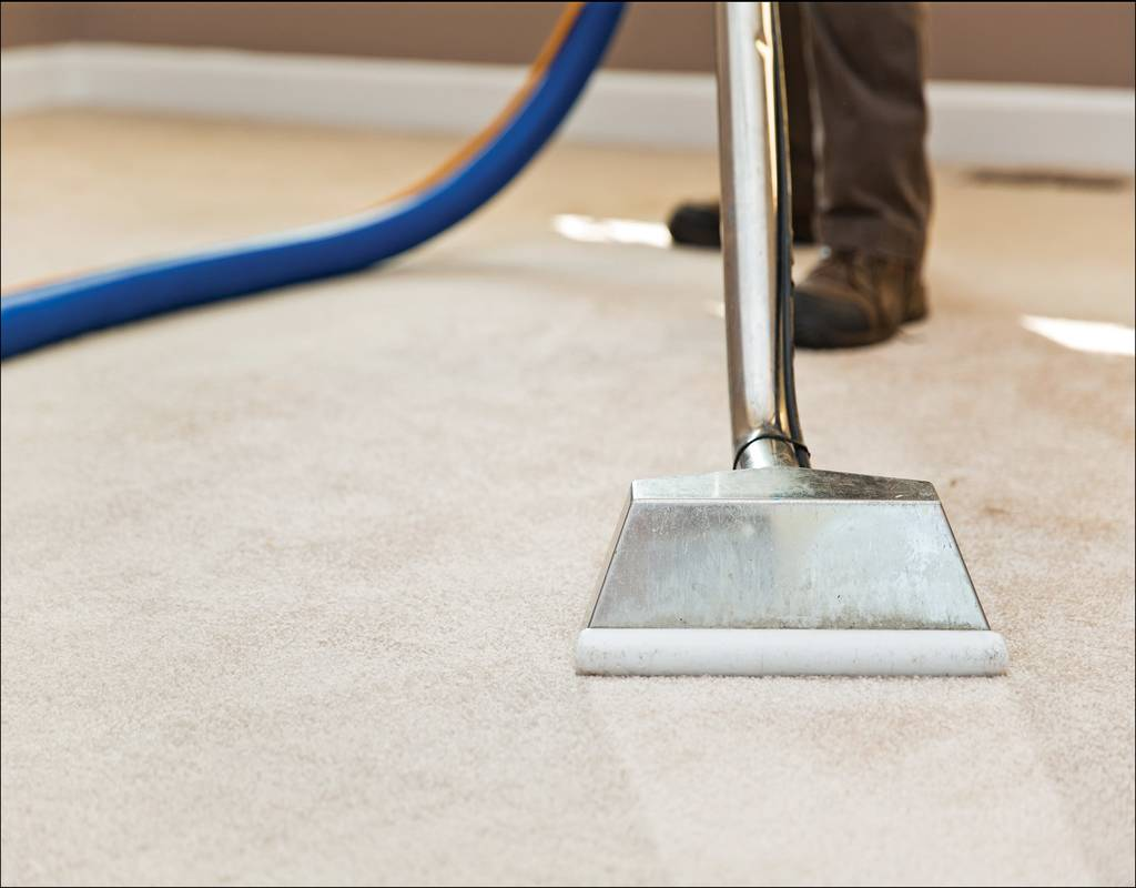 Steam Dry Carpet Cleaning Milwaukee