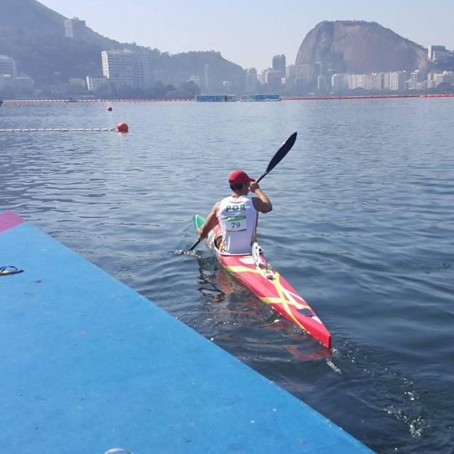 Decoração embarcações jogos olimpicos Rio