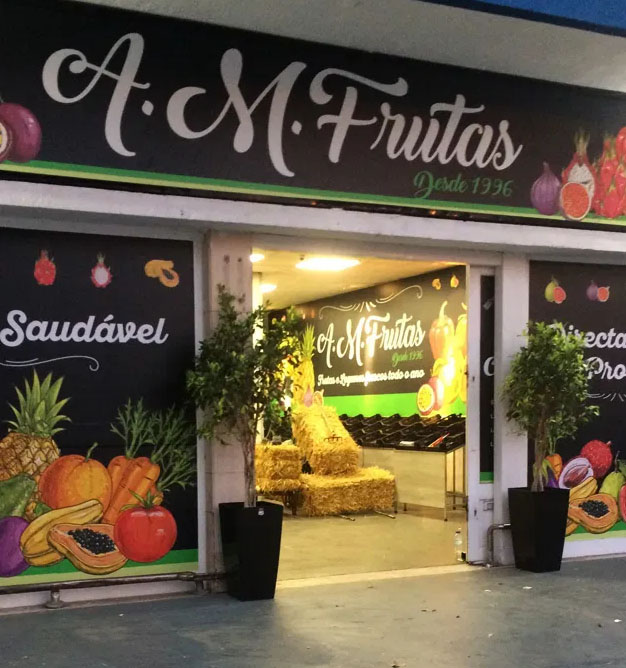 Restyling Am Frutas