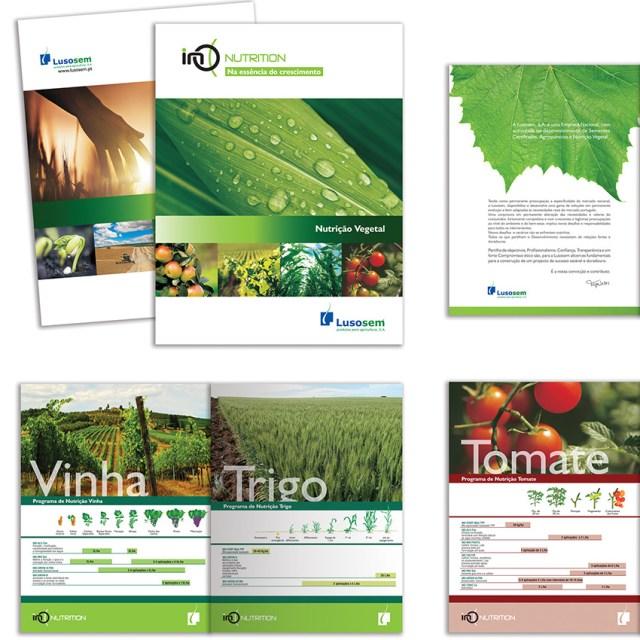 Catalogo Lusosem produtos agroquimicos
