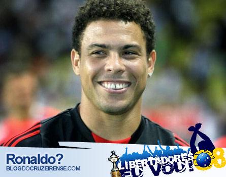 Ronaldo? E perché no? (Ronaldo? E por quê não?)