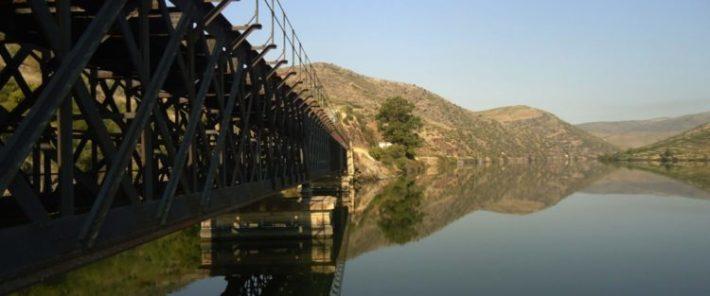 Ponte e rio