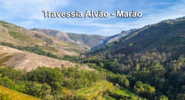 Travessia Alvão - Marão