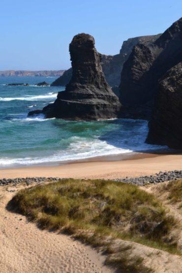 Praia Sudoeste Alentejano