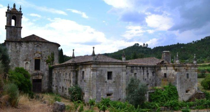 Mosteiro de Maceira Dão
