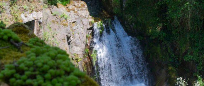 Rotas do vale do rio Bestança