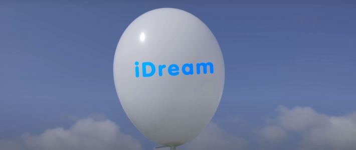 i2Dream