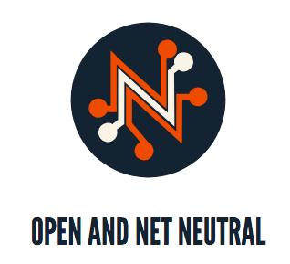 Net Neutrality icon